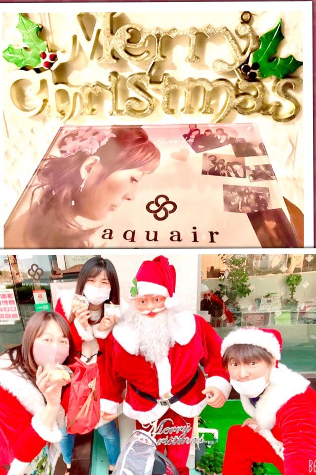 クリスマスイブ _20151224_1